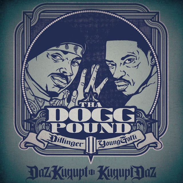 Tha Dogg Pound – Ultimate Hustlaz