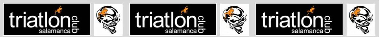 Club Triatlón Salamanca