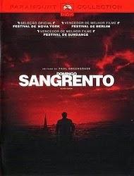 Filme Domingo Sangrento   Dublado