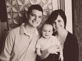 Tyler and Jen and Ethan