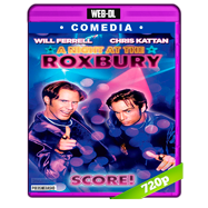 Movida en el Roxbury (1998) WEB-DL 720p Audio Dual Latino-Ingles