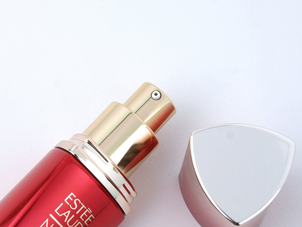 Estee Lauder Nutritious Rosy Prism Radiant Essence: Review