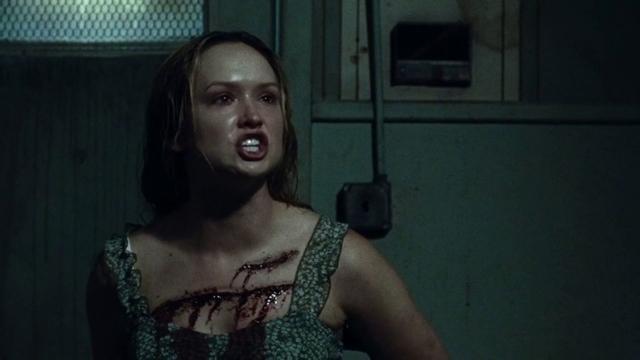 Hình ảnh phim Phòng Tối