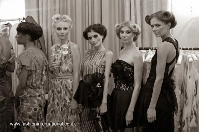 sabina hair mua yunusova, london fashion week, charing cross hotel, models london, makeup, hair stylist, fashion international, backstage