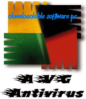 AVG Antivirus Free Download Full Version 4 PC