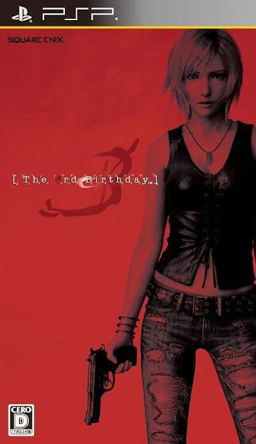 Parasite Eve: The 3rd Birthday [EUR] [ESP] [FIX] En Español!!!!
