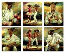 Danza Negra de Limberto Tarriba