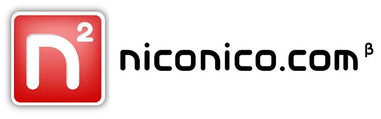 Our Silver Sponsor! niconico.com 様