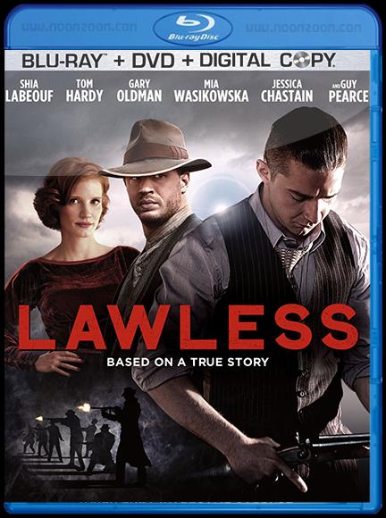 [Mini-HD] Lawless (2012) : คนเถื่อนเมืองมหากาฬ [Encode.H.264.1080p][Modified][พากย์ไทย]