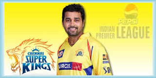 IPL CSK Best Players Records and Wallpapers Murli Vijay Cricket Profile
