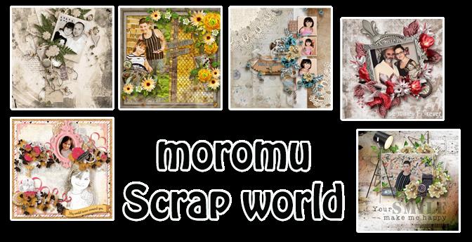 moromu scrap world