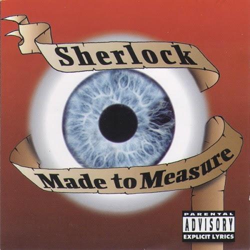 Sherlock Made To Measure