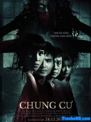Phim Chung Cư Ma