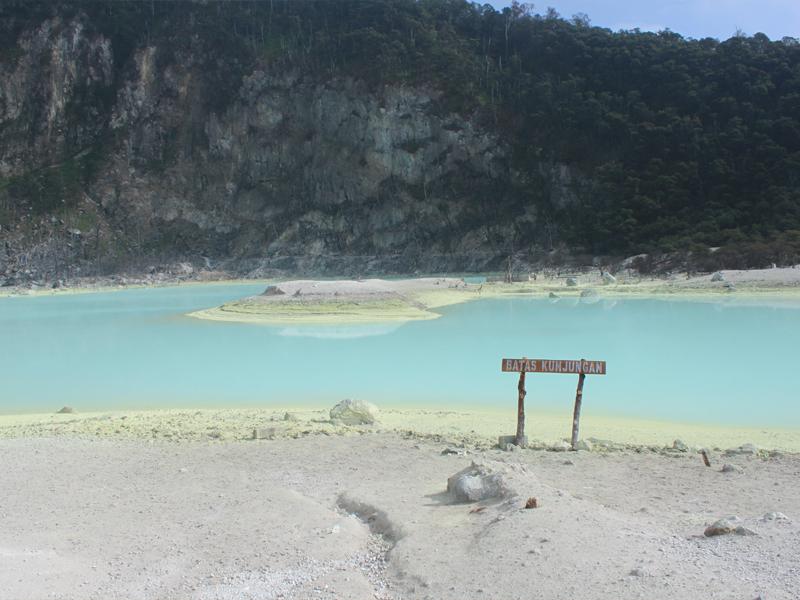 Ciwidey dan Alam Bandung Selatan 4