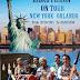 المجموعة الموسيقية الامازيغية رباب فيزيون في جولة فنية بالولايات المتحدة الأمريكية
