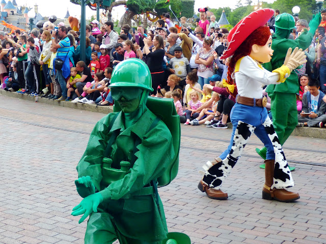 soldats verts toy story