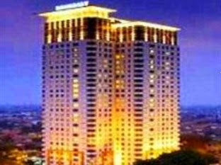 Harga Hotel bintang 5 Jakarta - Somerset Berlian Jakarta