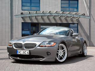 BMW tuning