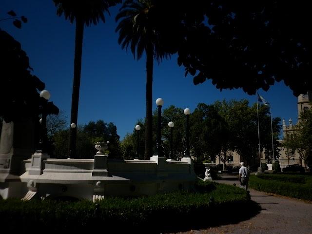 San Antonio de Areco     Fin de semana en Areco