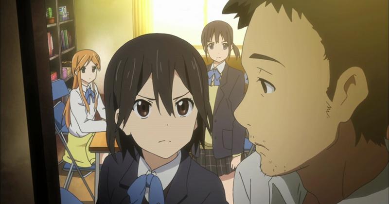 Hall of Anime Fame: First Impressions: Kokoro Connect Ep 2, Kono Naka ni Hitori Imouto ga Iru Ep