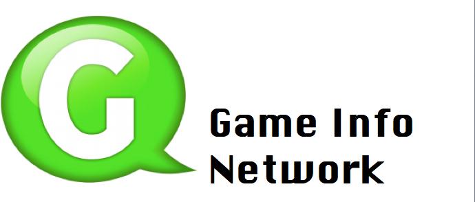 Game Info Network-Hub