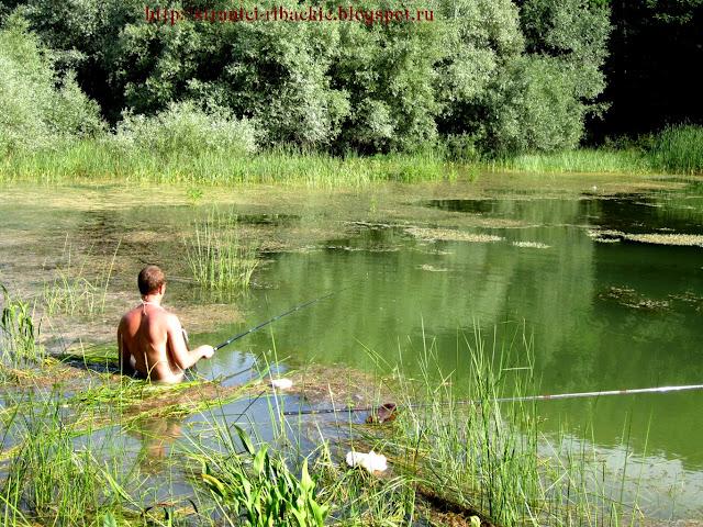 озеро островецкое рыбалка