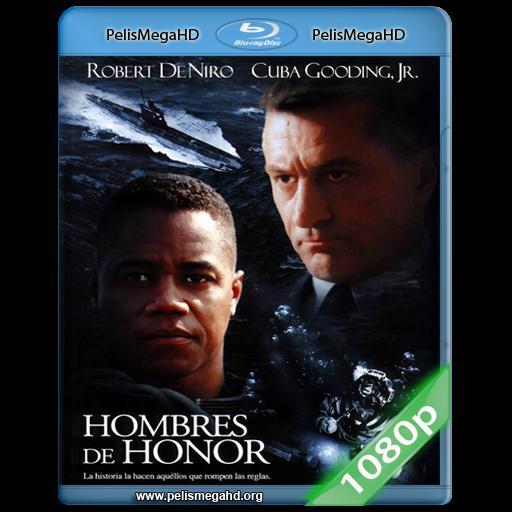 HOMBRES DE HONOR (2000) FULL 1080P HD MKV ESPAÑOL LATINO