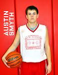 Senior Austin Smyth