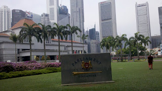 Parliament Singapore