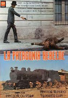 LA PATAGONIA REBELDE (Héctor Olivera, 1974)