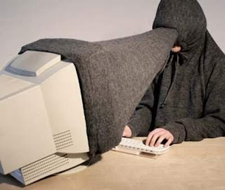Utilizar computador com privacidade