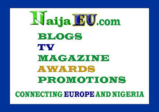 Naija EU Magazine