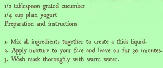 Face Whitening Tips In English