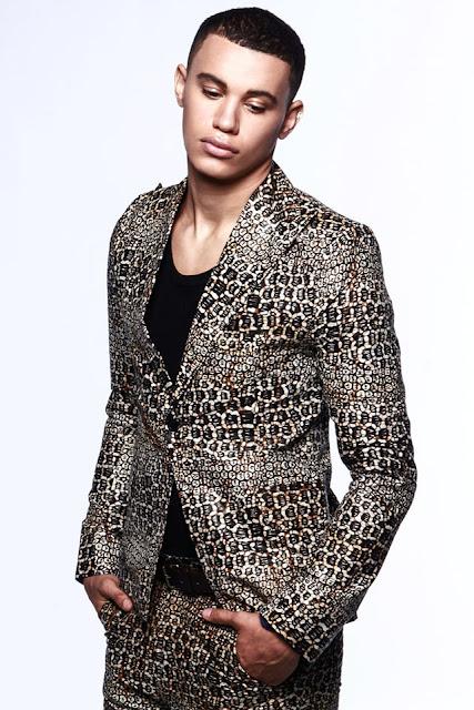 Ohema ohene menswear collection- modele- de pagne- africain- kitenge designs for men