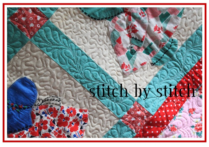 Stitch by Stitch