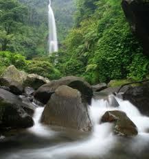 Curug Cipendok, Pesona Alam Khas Pegunungan Banyumas