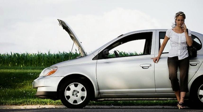 Asegura tu auto