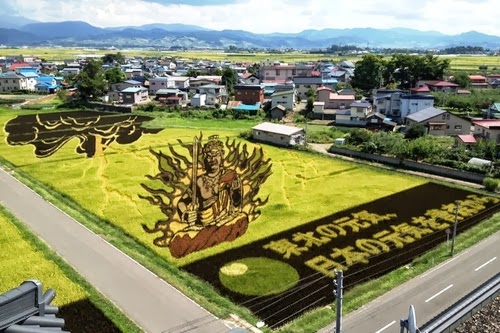 04-Tanbo-Art-Japanese-Rice-Paddy-Farmers-www-designstack-co