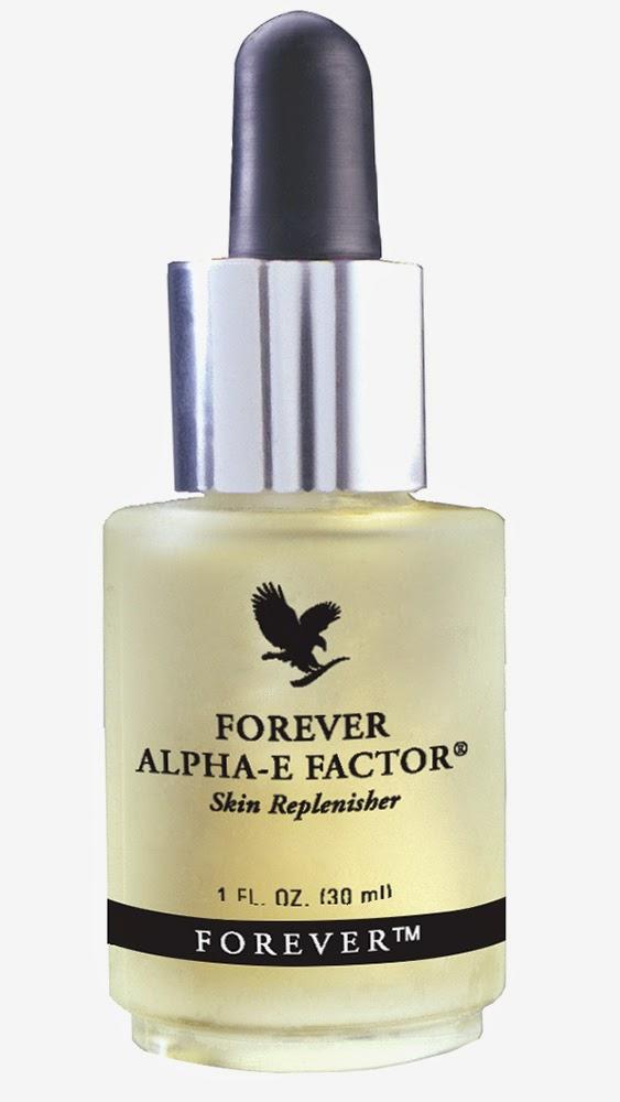 Forever Alpha-E Factor® Dầu dưỡng da