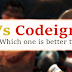 Which is best php framework: Yii vs CodeIgniter?