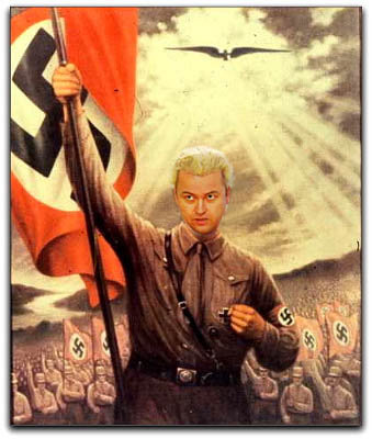 Geert Wilders: Al Quran dan Mein Kampf Sama