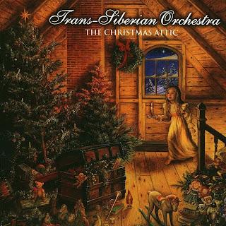 Trans-Siberian Orchestra - Christmas Canon Lyrics