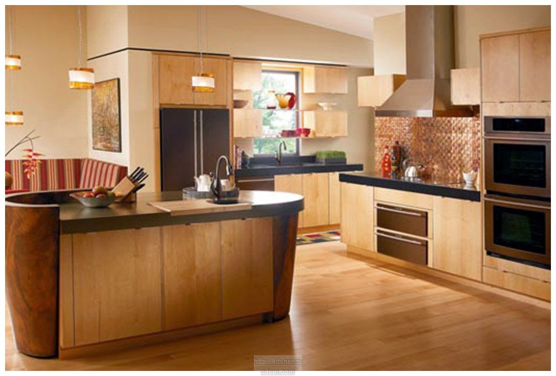 100 kitchen wall colors with light wood cabinets mirz syah