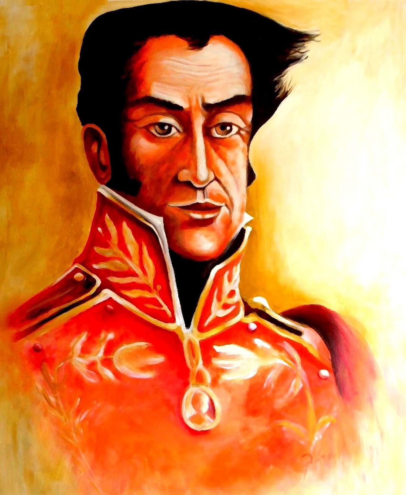 La Carta de Jamaica, célebre documento de Bolívar