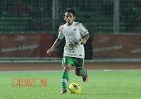 Timnas U21 Vs Brunnei Turnamen Hassanah Bolkiah