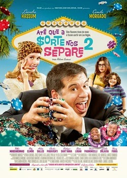 Download Até que a Sorte nos Separe 2 RMVB + AVI Torrent