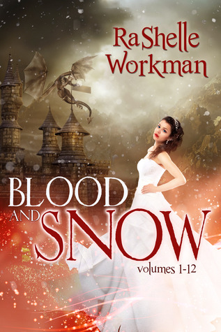 Review: Blood and Snow by RaShelle Workman