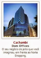 Dom Offices no Cachambi - Pdg