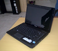 notebook 2nd toshiba l630 i3