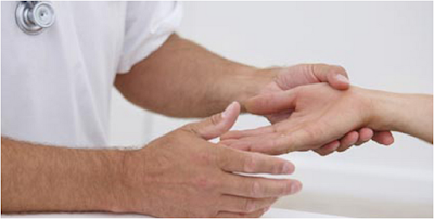 What Your Hands Can Tell You About Your Health and These 6 Diseases